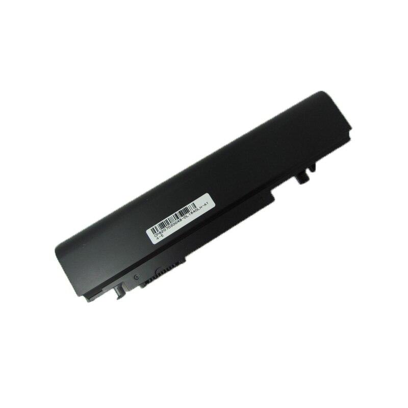 HSW laptop battery for DELL 312 0814 312 0815 451 10692 U011C W298C W303C X411C 16 XPS 16 1640 1645 1647 bateria akku in Laptop Batteries from Computer Office