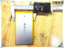 Bateria de polímero de 4200 mah 3.7 V 4065120 casa inteligente MP3 alto-falantes Li-ion bateria para dvr, GPS, mp3, mp4, telefone celular, falar