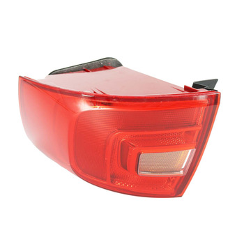 For VW Jetta 6 VI EU Version 2012 2013 2014 Rear Tail Light Lamp Right Side Outer Left-hand Trafic Only 16D945096
