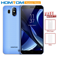 HOMTOM S16 Smartphone 5.5