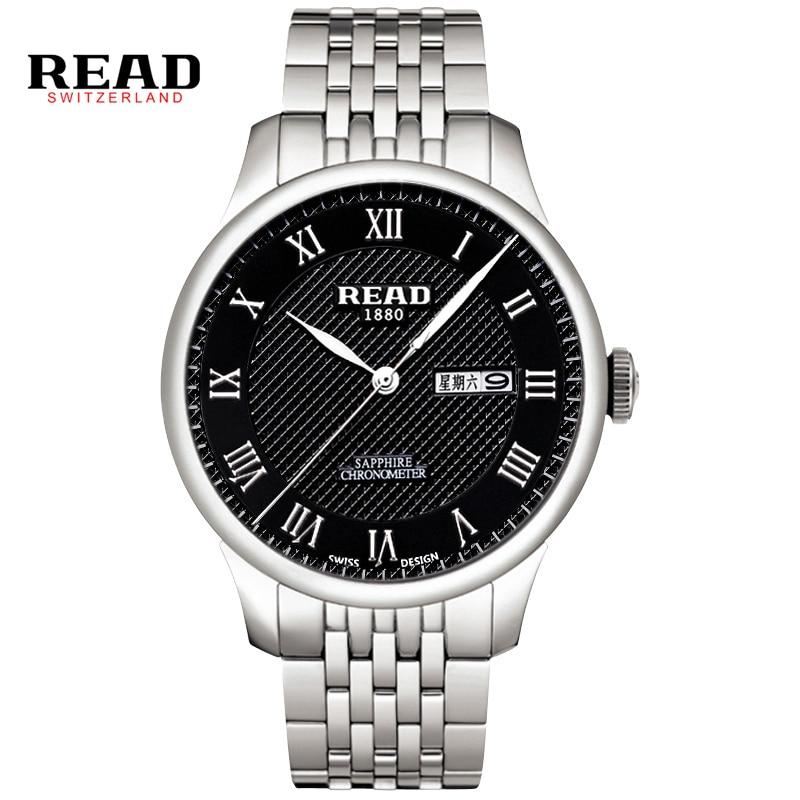 Montre étanche à l'eau lire marque de luxe montres hommes militaire analogique numérique Date semaine affichage Relogio Masculino 6029 montre-bracelet