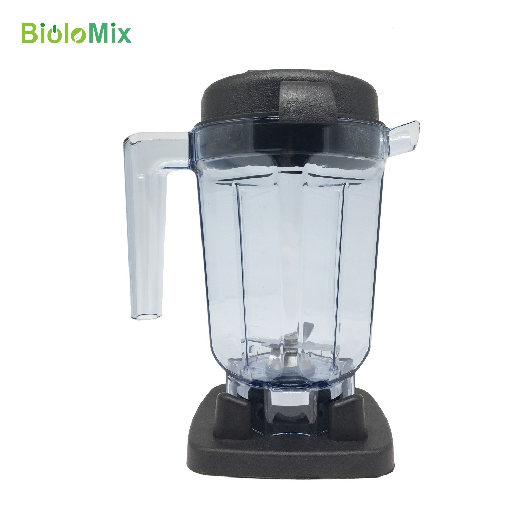 BPA FREE 32 Ounce 900ml Dry Grinding Jar container pitcher small jug for blender mixer SPARE