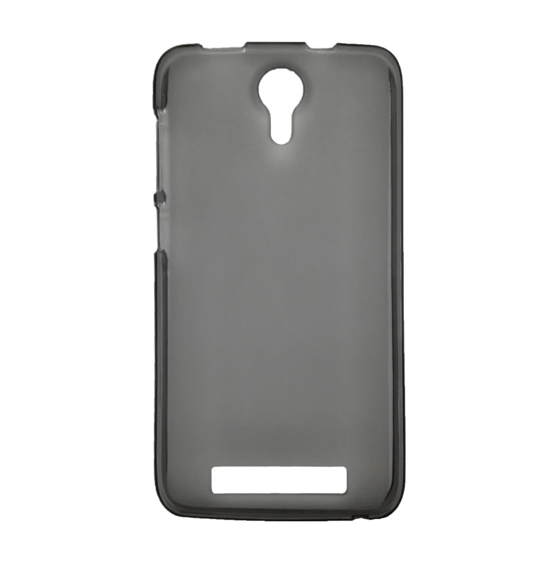 Soft TPU Cover Case For <font><b>Doogee</b></font> <font><b>Valencia</b></font> <font><b>2</b></font> <font><b>Y100</b></font> <font><b>Pro</b></font> (5 inch) Special Back Cell Phone Shell (Gift HD Film) image