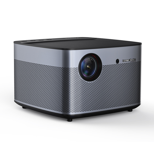 Home Projector Smart Theater HDMI 4K Beamer
