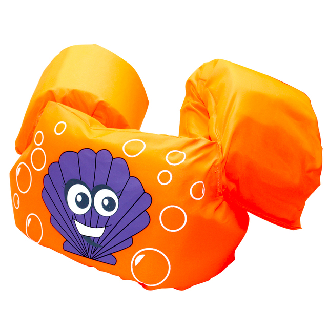 Foam Buoyancy Sleeve for Boys/Girls