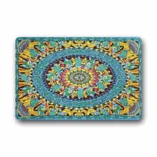 цена на Grateful Dance Dead Doormat Rug Indoor/Outdoor Door Mats Home Decor 23.6