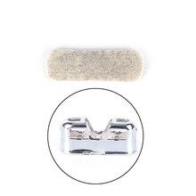 Gran oferta de accesorios de calentador de bolsillo de 1,5mm de espesor, catalizador especial para calentador ultraligero