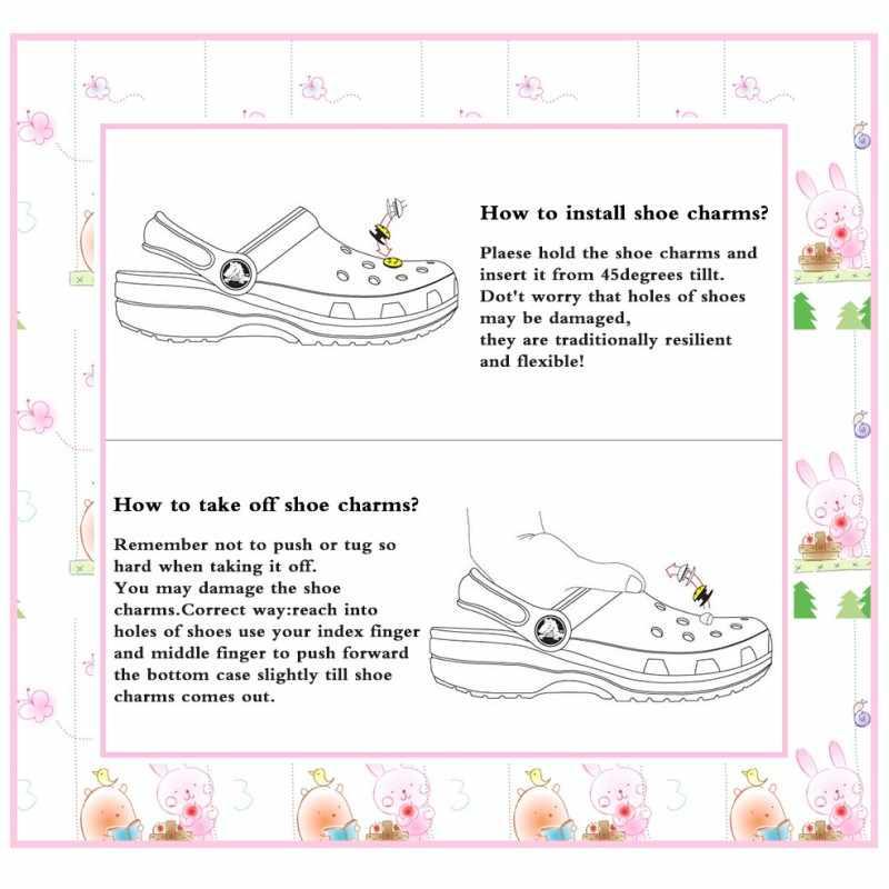 Frete Grátis Fast 12-24 pçs/lote Mickey Animais de Estimação Vingadores Woody Groot acessórios encantos da sapata sapato decoração de calçados para Crianças croc jibz