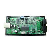 I2C SPI CAN Uart LHT00SU1 Virtual Oscilloscope Logic Analyzer