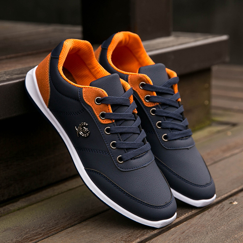 Soft Shoes For Mens