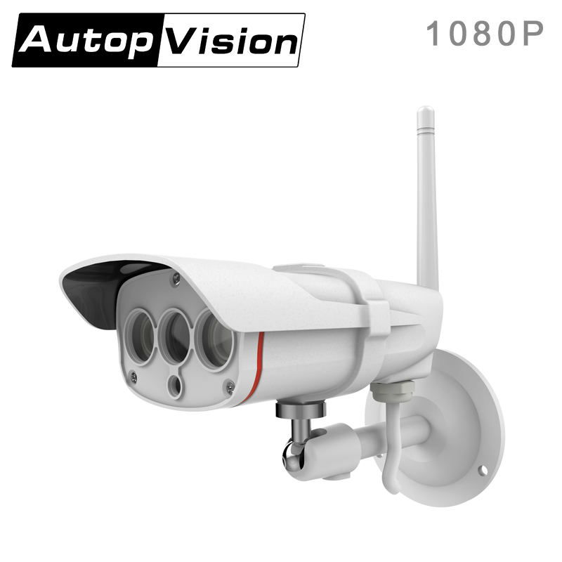 C16S 1080P Day And Night Quality popular smart  Waterproof IP wifi camera supplier and waterproof ip Surveillance cameras