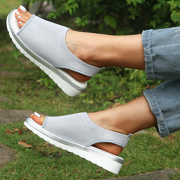 GlintLife   comfortable and breathable   mesh sandals