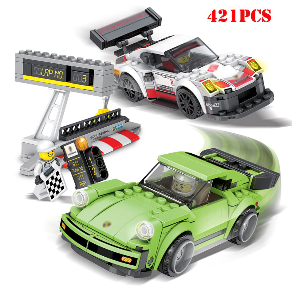 421pcs Technic Super Racers Speed Champion Super Racing Car Building Block Compatible Legoe Speed City Bricks Toy For Kid Gifts421pcs Technic Super Racers Speed Champion Super Racing Car Building Block Compatible Legoe Speed City Bricks Toy For Kid Gifts