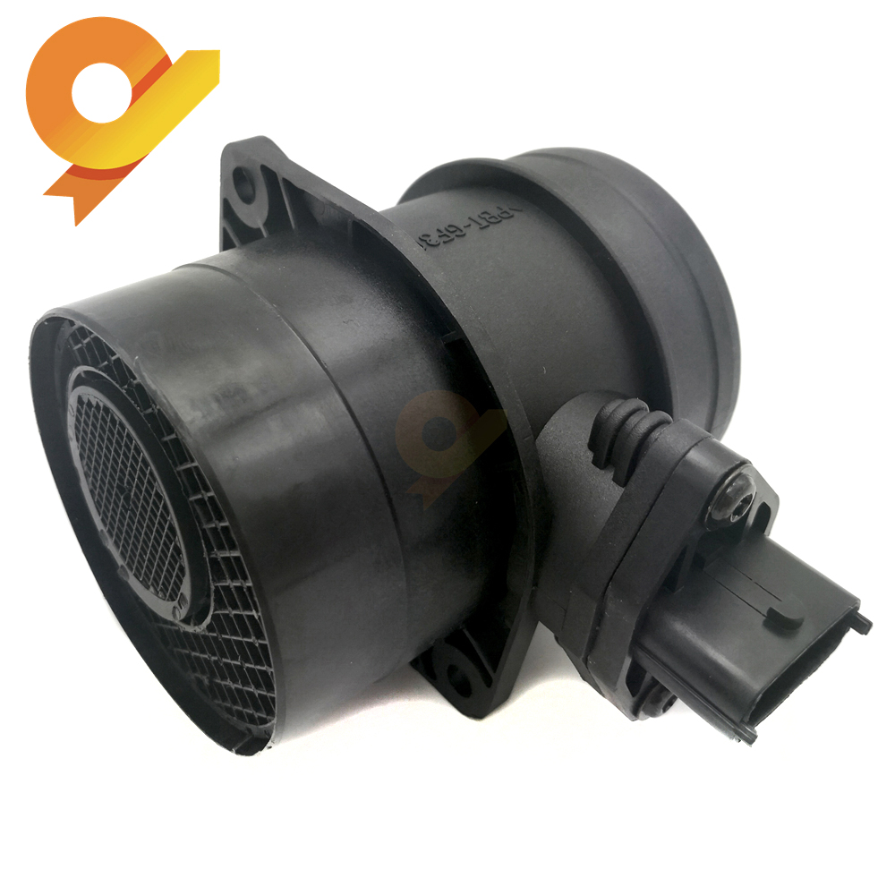 Mass Air Flow Maf Meter Sensor For Ssangyong Actyon Pickup Kyron 200 2.0 2.7 XDI 2005-2017 6650943048 0280218131 0280218130 high quality new mass air flow sensor meter maf afh55 m10 afh55m10 for nissan d21 pickup