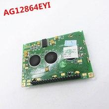 Nouveau produit de remplacement de module LCD AG12864EYI AG12864E 12864E 2