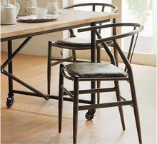Leisure chair. Chair of chair. Armchair