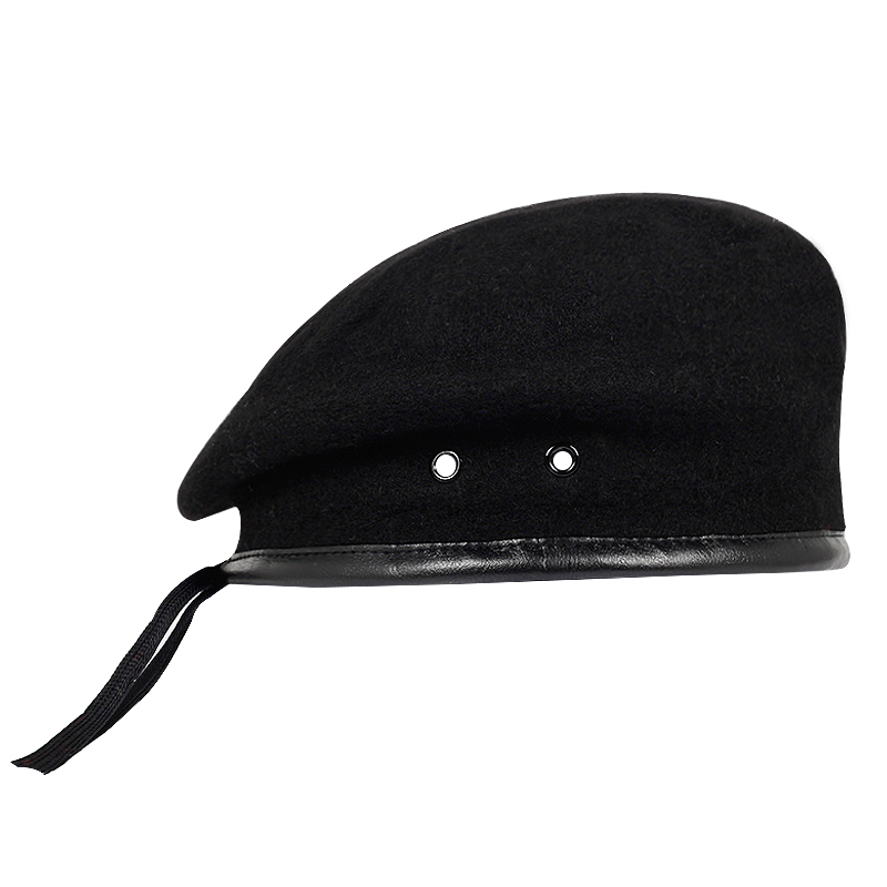2019 New Solid Color Beret Outdoor Fashion Warm Beret Ten Color Hip Hop Hat Casual Hats