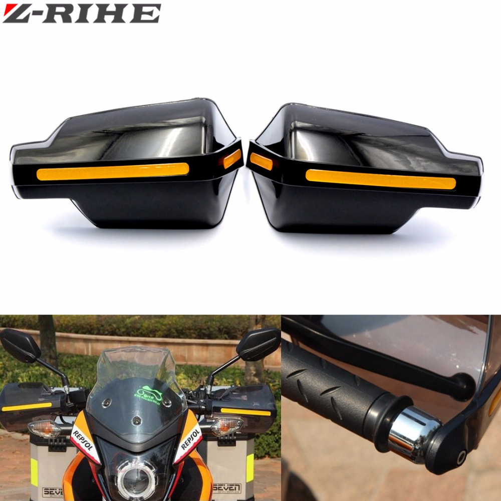 Motorcycle hand guard protection motorcycle handguard hand guards motorbike motocross protection windscreen for ktm CR YZ RM KX