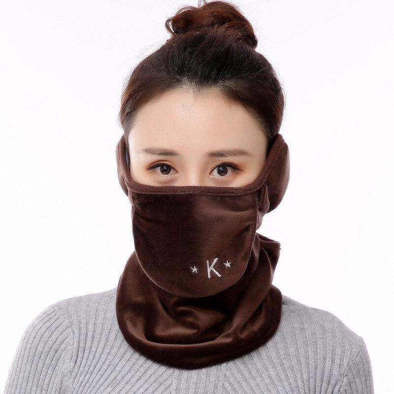 Damen-accessoires 10 Teile/paket Neue 2018 Staubdicht Und Warme Ohrenschützer Staubdicht Warme Und Kalte Ohrenschützer Baumwolle Neue Masken Für Winter