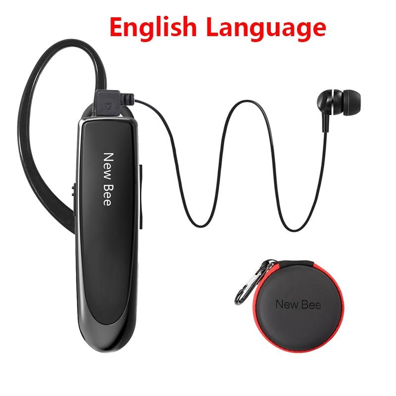 Bluetooth Headset Bluetooth Earphone Hands Free Headphone Mini Wireless Headsets Earbud With Mic Zadgetsy