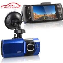ЖК-дисплей Full HD 1080 P 2.7 дюймов Видеорегистраторы для автомобилей регистраторы Камера видео Регистраторы g-сенсор Ночное видение видео Регистраторы Видеорегистраторы для автомобилей S
