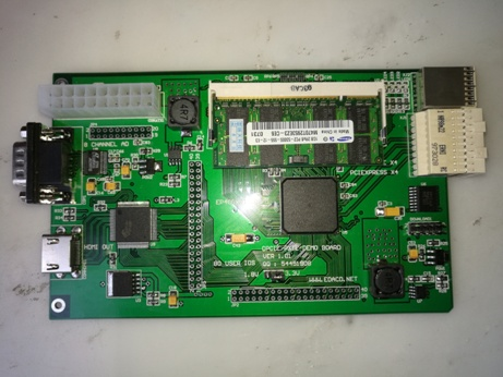 Network Cards Networking S3700 Pxie/cpcie Development Board Fpga Development Board Pciex4 Development Board Pcie Development Board Consumers First