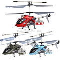 4.5CH RC Helicopter AVATAR Metal Radio Control With GYRO LED Light  Remote Control helicpter helicoptero aviao controle remoto