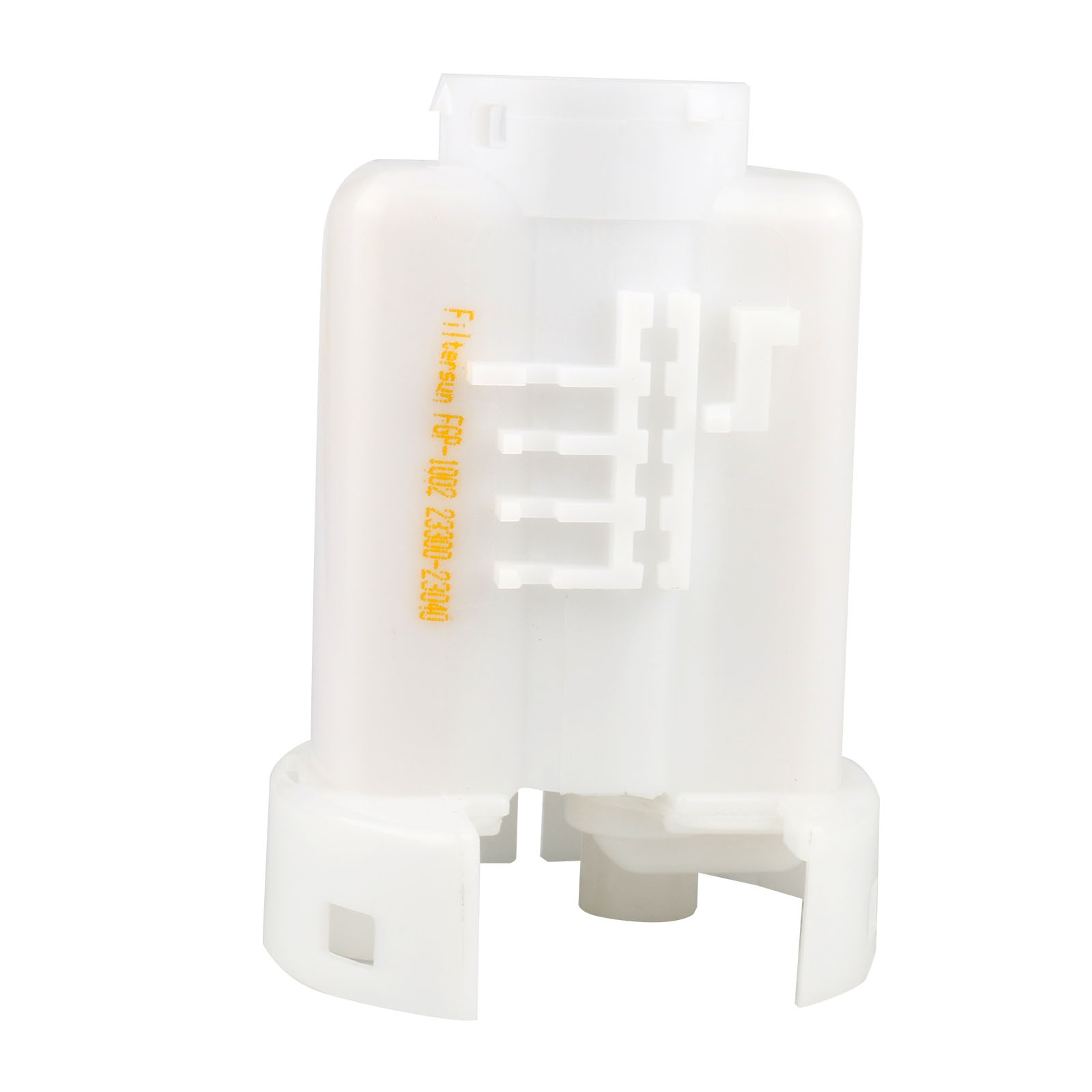 car gas gasoline petrol fuel filter oe 23300 23040 replacement parts for toyota daihatsu charade [ 1600 x 1600 Pixel ]