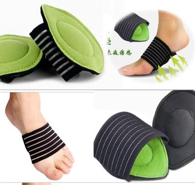 3d77ed4634 cushioned foot Arch Support tool part Shock Absorber All Day Relief Flat  Pain Feet Comfort