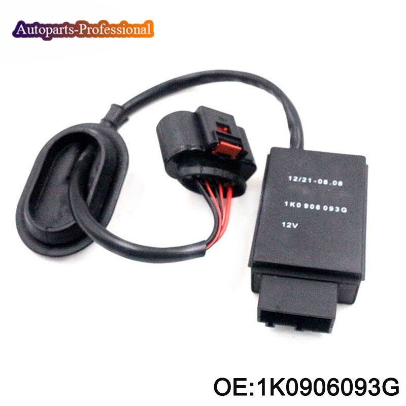 1K0906093G Oil Fuel pump controller module unit For Volkswagen Passat B6 B7 CC J etta Golf Scirocco 1K0906093D car accessories|Fuel Pumps| |  - title=