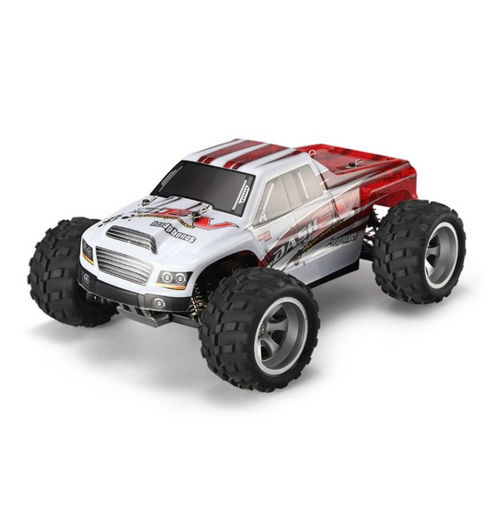1/18 WLtoys A979-B RC Car High Speed RC Buggy Off-Road Trucky RC Vehicles 4WD 2.4G Radio Control Off-Road RTR wltoys k969 1 28 2 4g 4wd electric rc car 30kmh rtr version high speed drift car