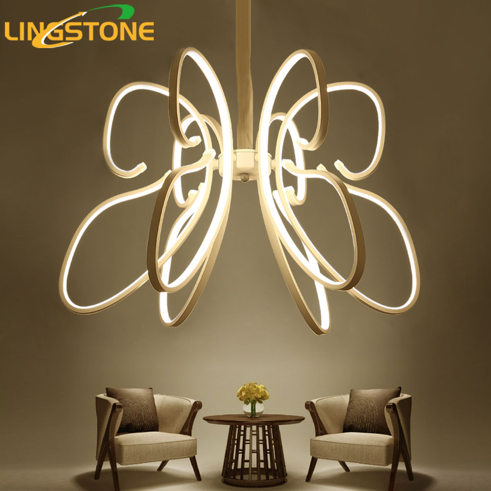 Modern Pendant Lights Led Lamp Hanglamp White Metal Ceiling Plate Lamparas Hanging Lighting Fixture Bedroom Restaurant Living chandelier ceiling plate vintage metal ceiling plate diy lighting accessories light base round rectangle colour black white