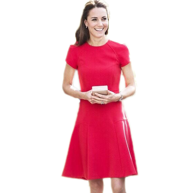 Aliexpress.com : Buy High Quality Kate Middleton Dress ...