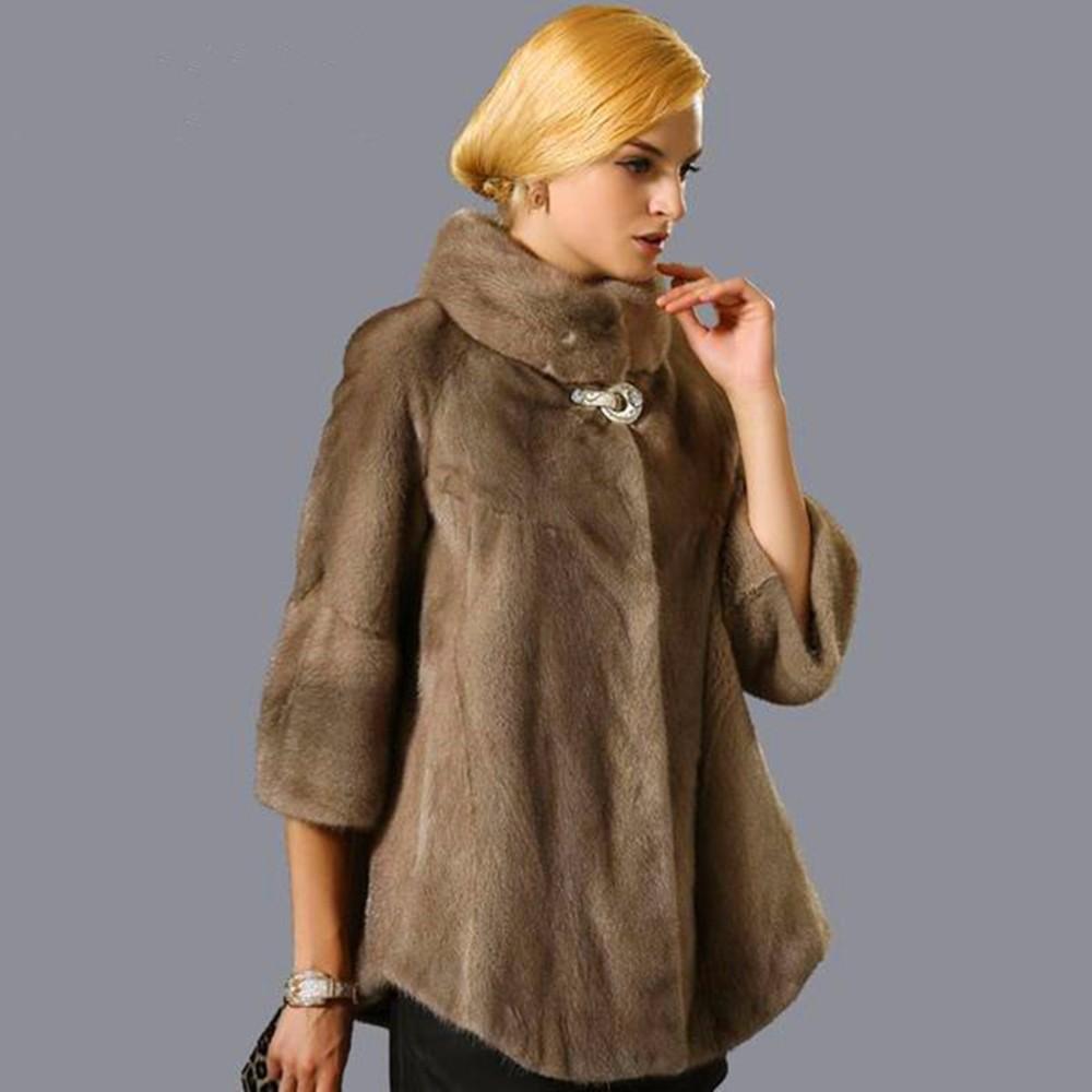 1 pcs,mix size fashion metal acrylic Fur buttons, Mink coat buttons ...