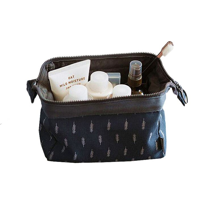 Women's Functional Cosmetic Bags Toiletry Travel Case Makeup Organizer Beauticians Beauty Suitcase Accessories Supplies Products
