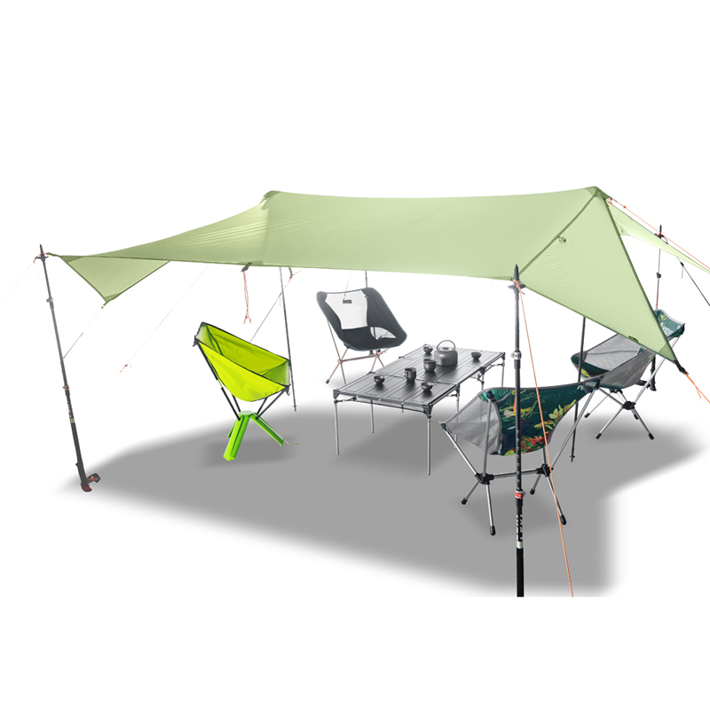New Cloud Up Series 2 Person Ultralight Tent Camp ...