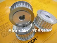 Timing Belt Pulley 8M According To Drawing Production For 45 Steel Alloy Cast Iron Nylon