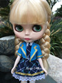 blyth clothes ,blyth dress,suitable for Blyth doll