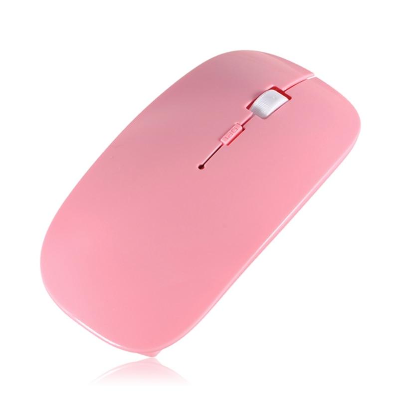 Compra ratones de ordenador de color rosa online al por mayor de china mayoristas de ratones de - Ratones para ordenador ...