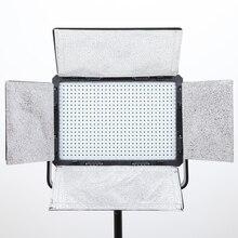 Falconeyes 36 Вт Светодиодный студийный свет открытый микросъёмки фотографии(лучший рождественский подарок) с ЖК-экраном DHL LP-600TD