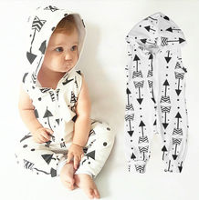 Newest Fashion Infant Baby Romper