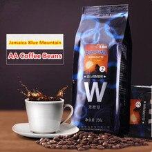 Ямайский приготовленные mountain сахара бобы blue зернах органические уровень кофе похудения