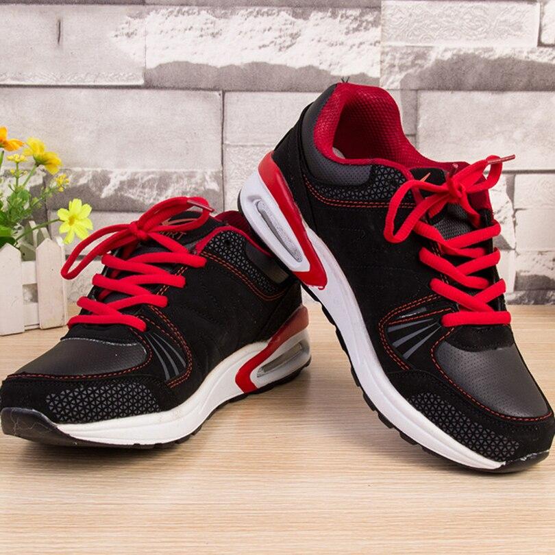 Hot Sale Women Shoes New Rubber Breathable Air mesh Outdoor font b Sport b font athletics