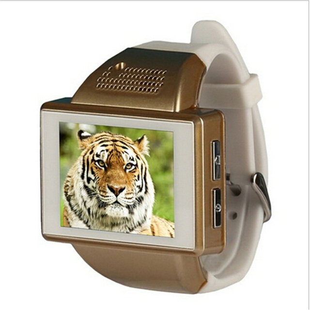 gold Smartwatch android 5c649caf6f4ba