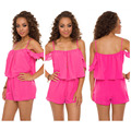 Cultivate one's morality leisure sexy sleeveless jumpsuits condole package hip fashion jumpsuits