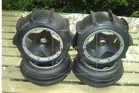 baja 5b sand wheels set