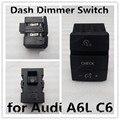 Polarlander хорошее качество Dash Dimmer переключатель приборной панели регулировка яркости A6L4LD927123 9-12