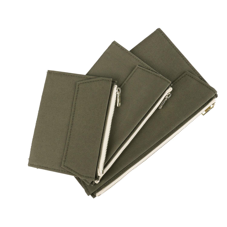 DinThenon Retro Bag de stocare pentru Midori Traveller's Notebook - Blocnotesuri și registre - Fotografie 3