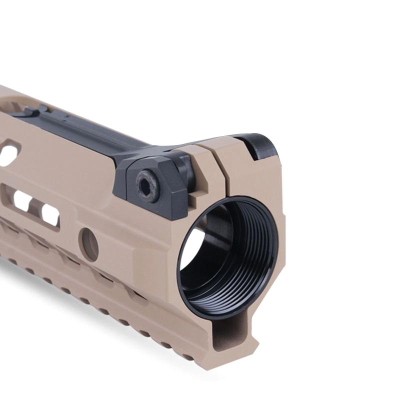 Hunting-M4-556-Rifle-CNC-Picatinny-Rail-Slim-Style-9Inch-QD-M-LOK-Free-Float-Handguard(4)