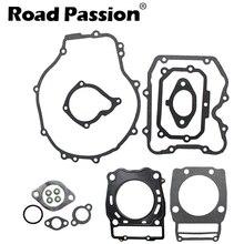Road Passie Motorfiets Motor Cilinder Pakking Kit Voor Polaris Sportsman 500 6X6 2000 2007 4X4 Ho 2001 2006 Rse Ho 2001